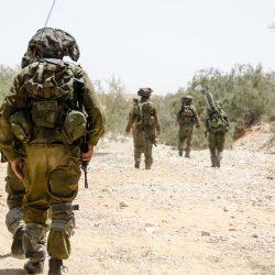 הסרת משקפיים בלייזר בצבא