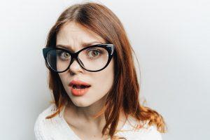 משקפי ראייה – פתרון גמיש אך לא לאורך זמן