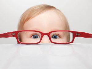 בדיקת העיניים בגיל הינקות