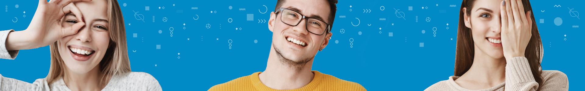 חדות ראייה לאחר ניתוח הסרת משקפיים - עין טל הדסה