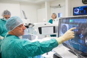 טכנולוגיה מתקדמת אינטרלייז - עין טל הדסה