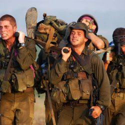 הסרת משקפיים בלייזר לחיילים - עין טל הדסה