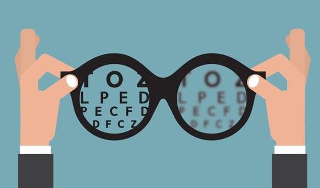 בדיקת ראייה - עין טל הדסה