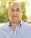 דר אמגד ביידוסי- רופא במרכז עין טל הדסה